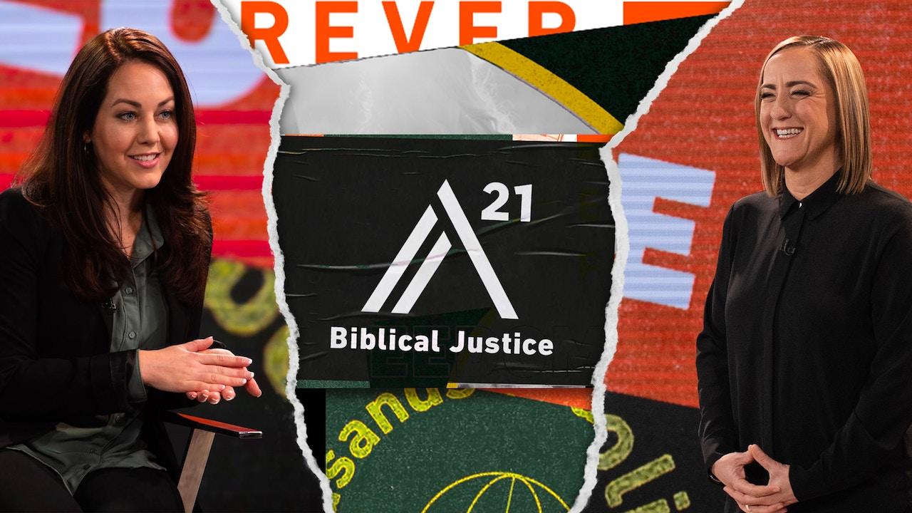 Watch A21 Biblical Justice