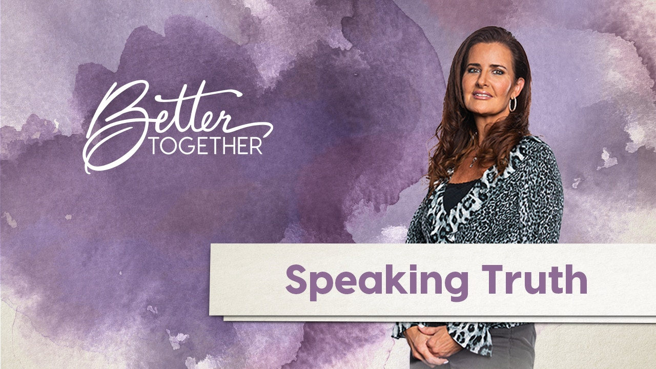 Watch Better Together LIVE | Episode 104