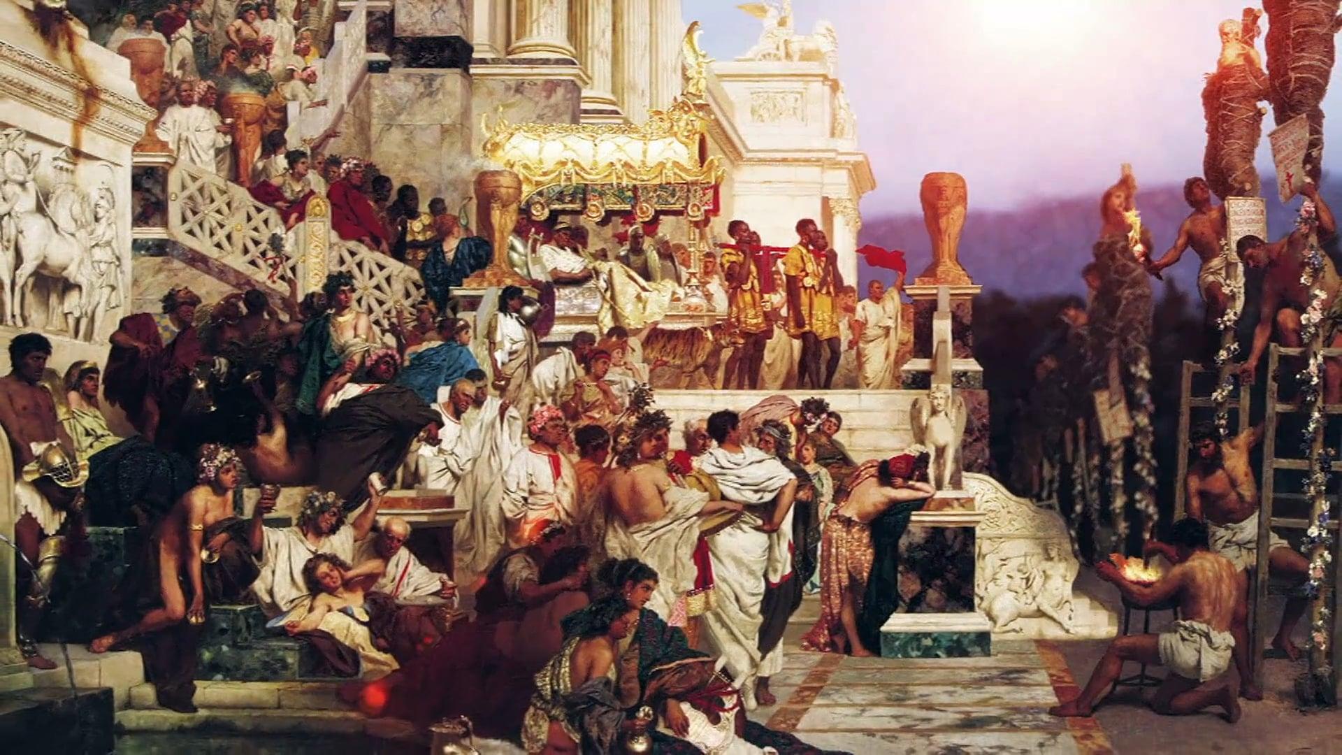 Acts to Revelation | Episode 15