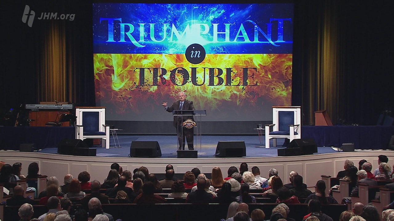 Watch Joy in the Day of Trouble