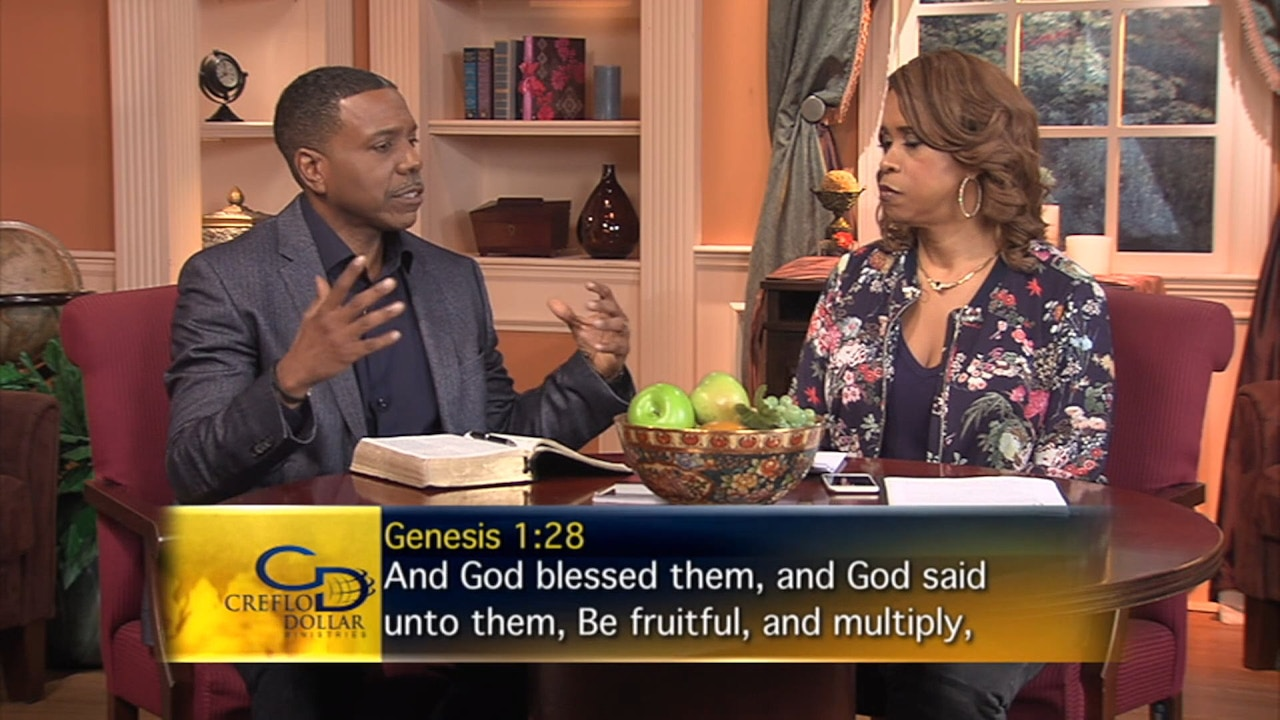 Watch Biblical Equality Discussion