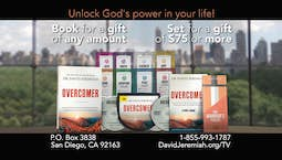 Video Image Thumbnail:Overcomer