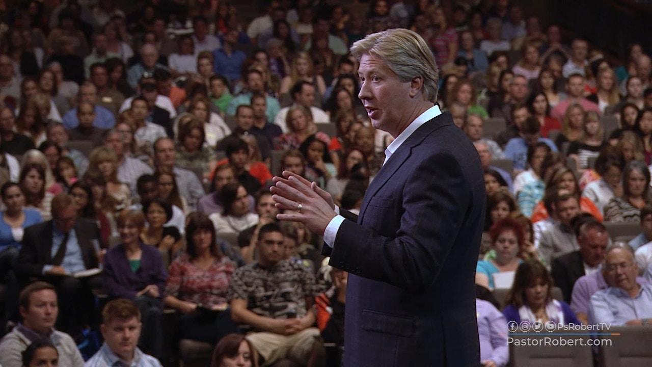 Watch The Best of Pastor Robert: Under the Influence