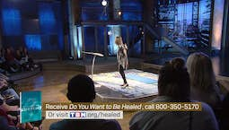 Video Image Thumbnail: Do You Want to Be Healed Part 1