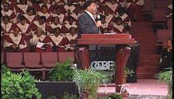 Video Image Thumbnail: Dr. Tony Evans