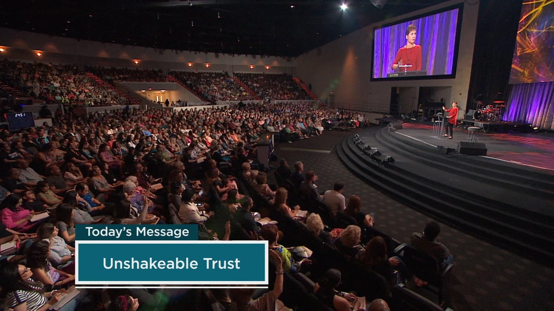 Watch Unshakeable Trust Part 2