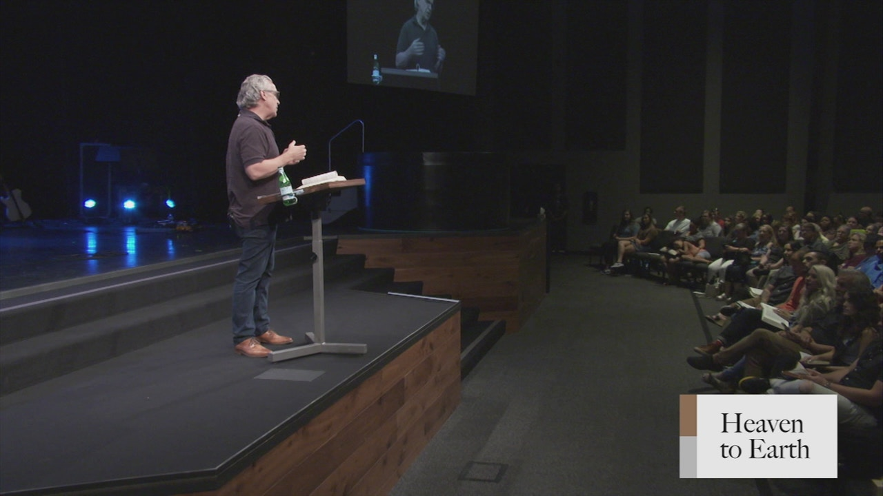 Watch The Power of the Gospel