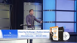 Video Image Thumbnail:Problem Solved: Purpose In Your Problems