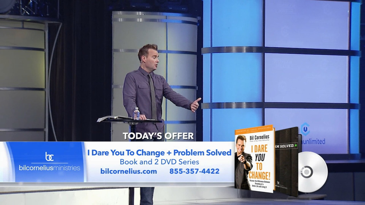 Watch Problem Solved: Purpose In Your Problems