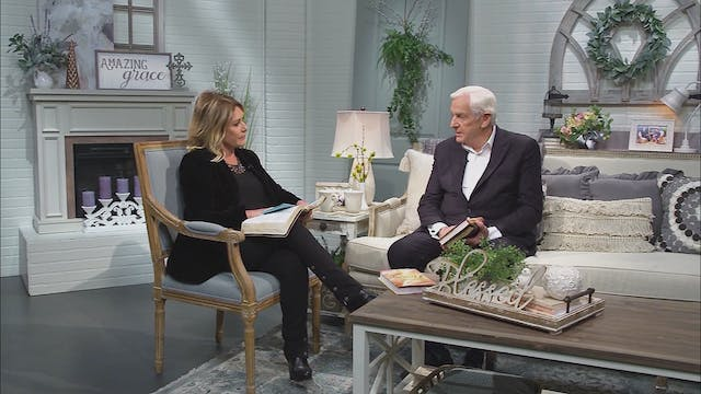 David Jeremiah | Questions About Heaven