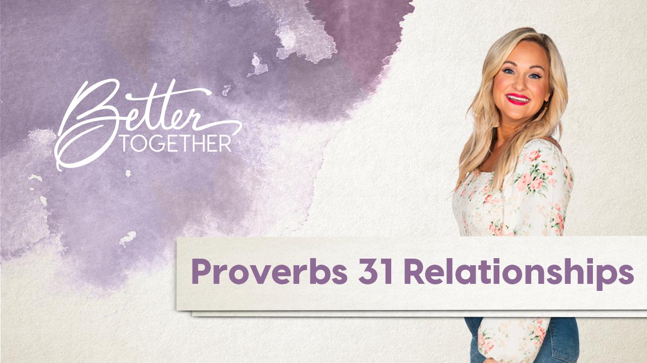 Better Together LIVE - Episode 278