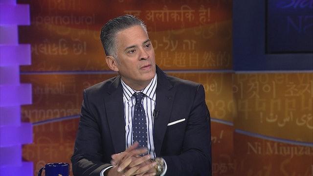 Guest John Ramirez