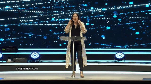 Wendy Treat | Establishing Connection...