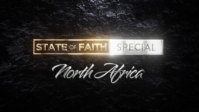 Praise | State Of Faith: North Africa | April 15, 2021
