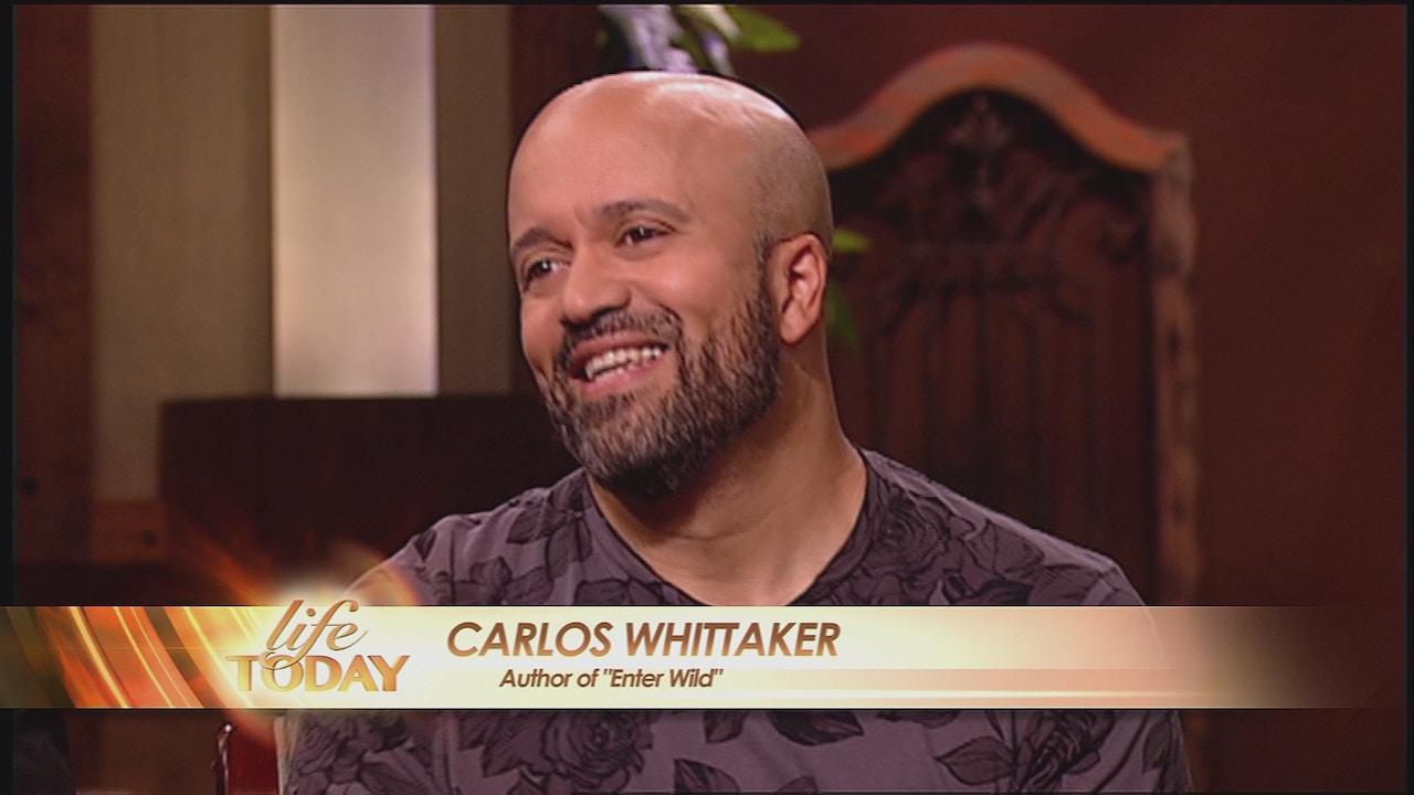 Watch Carlos Whittaker | Enter Wild