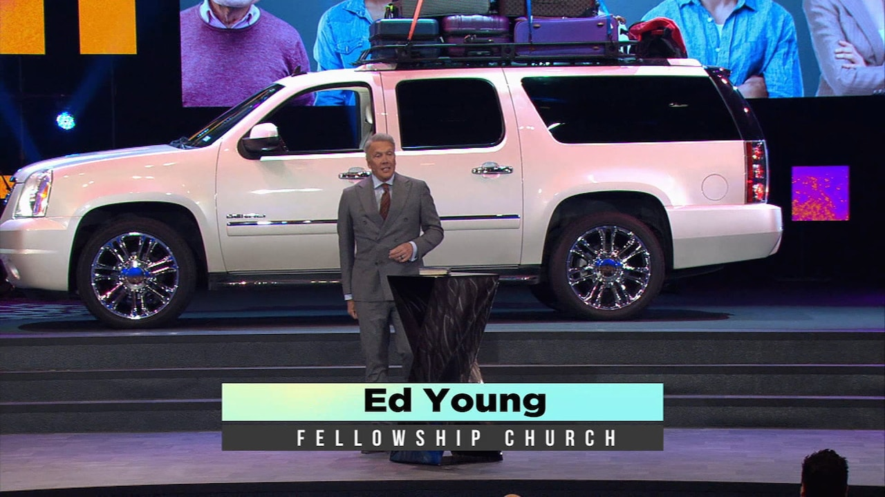 Watch Ed Young TV