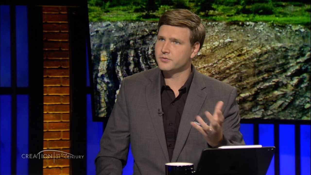 Watch Mike Riddle | Genealogy Time & The Fossil Record