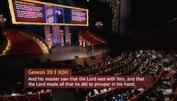 Video Image Thumbnail: Immanuel: What It Means To Have The Lord With You