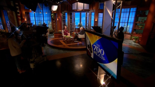 The 700 Club - April 29, 2019