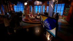 Video Image Thumbnail:The 700 Club - April 29, 2019