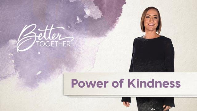 Better Together LIVE - Episode 172