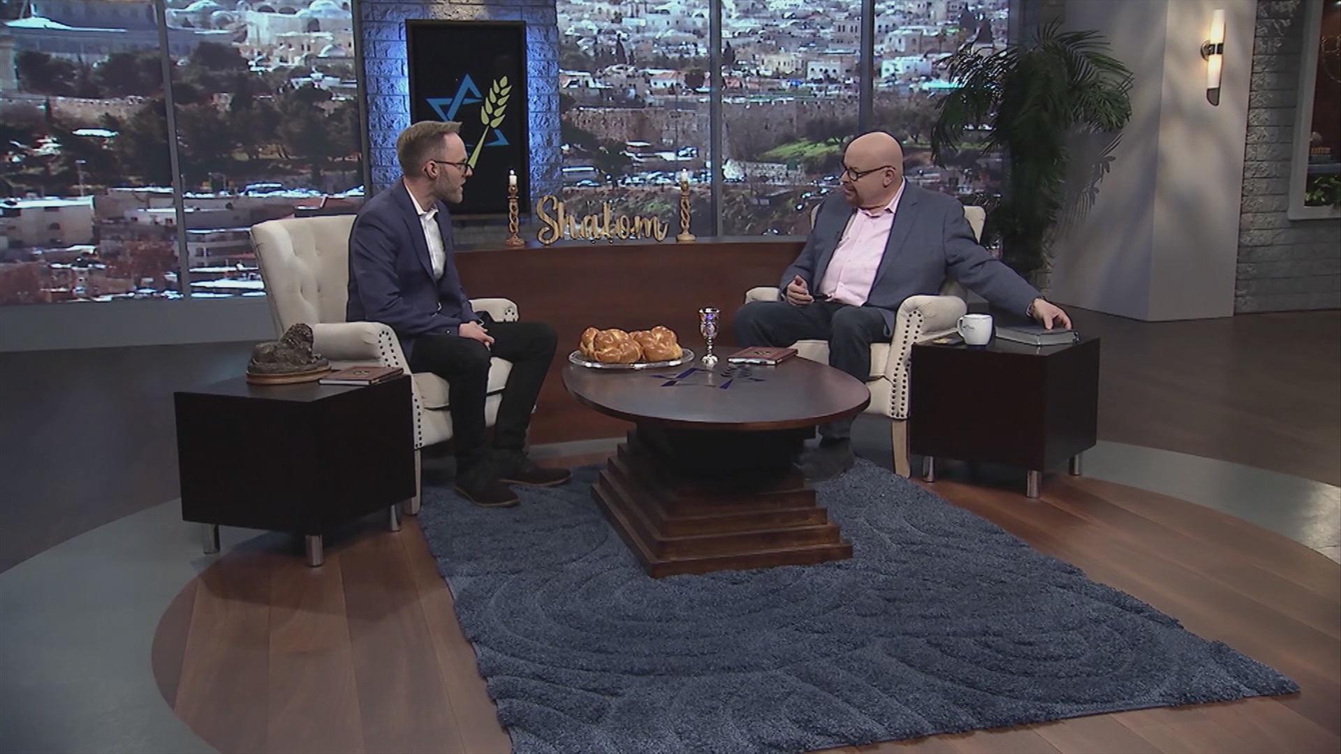 Shabbat Interview