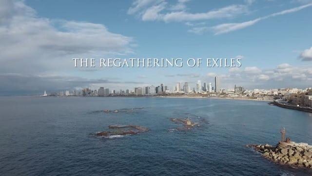 Aliyah: The Regathering of Exiles