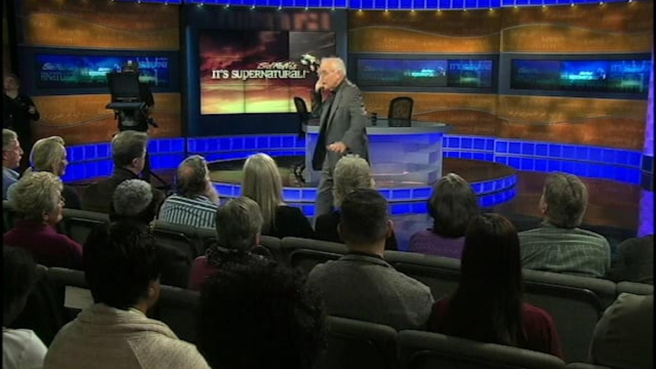 Watch Guests Dr. Dennis Clark & Dr. Jen Clark