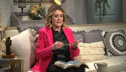 Video Image Thumbnail:Sheila Walsh | The Power of Praying God's Word