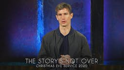 Video Image Thumbnail:The Story's Not Over