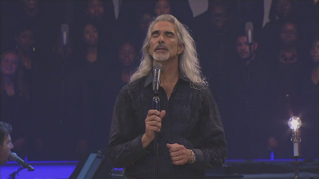 Guy Penrod: Hymns and Worship Live