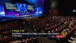 Video Image Thumbnail:Overflowing Life and Health: Keys from the Story of Elisha Part 3