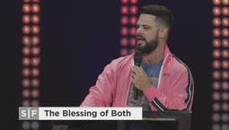 Video Image Thumbnail:The Blessing of Both Part 1