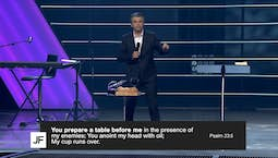 Video Image Thumbnail:The Power of the Lord's Table