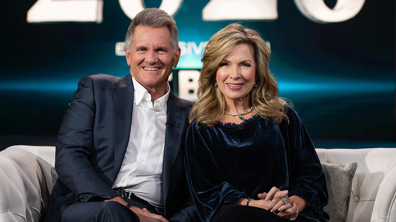 Watch Praise   The State of Faith Launch   January 2, 2020