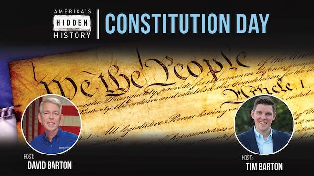 America's Hidden History - Constituti...