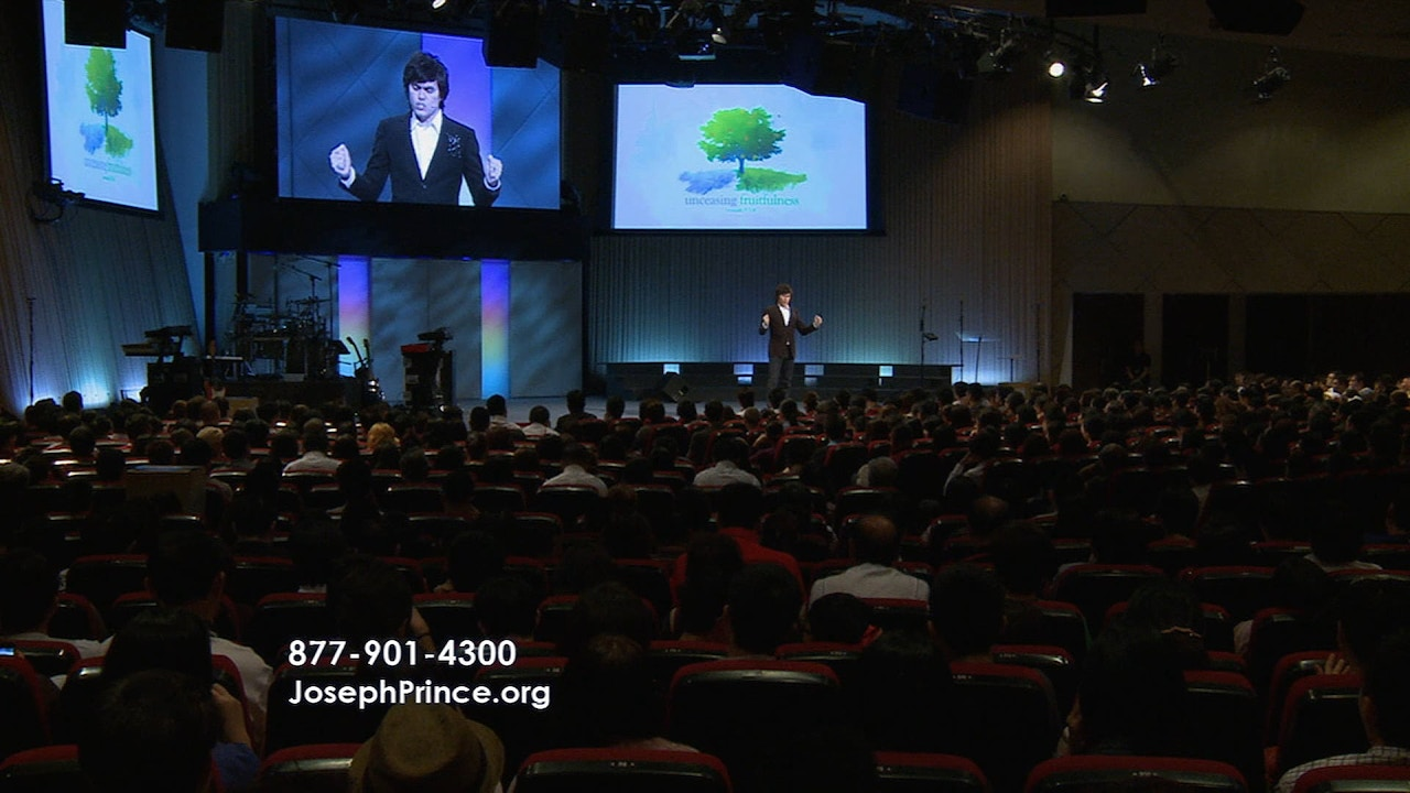 Watch Reversing the Curse Through the Holy Communion Part 1