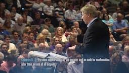 Video Image Thumbnail:Amazing Grace: Amazing Immutability