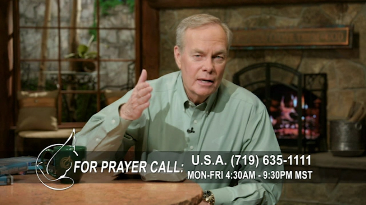 Watch Discover the Keys to Staying Full of God | June 11, 2019