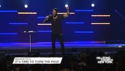 Video Image Thumbnail:Hillsong Church:  New York