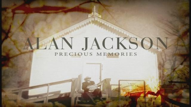 Allen Jackson: Precious Memories