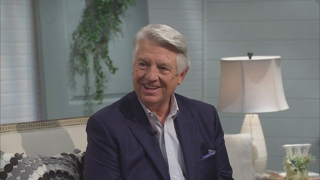 Jack Graham | Confidence and Hope in ...