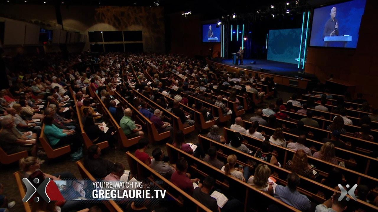 Watch The Jesus Revolution: 58 A.D.