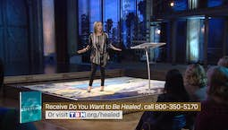 Video Image Thumbnail:Do You Want to Be Healed Part 1