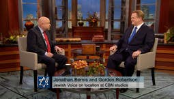 Video Image Thumbnail: Guest Gordan Robertson