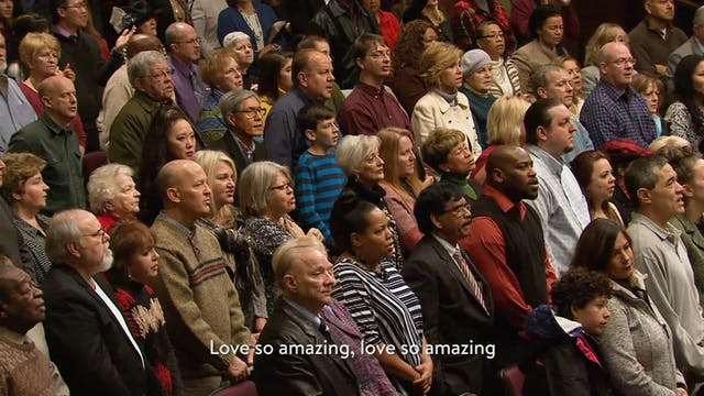 Triumphant Joy: Expressing Godly Char...