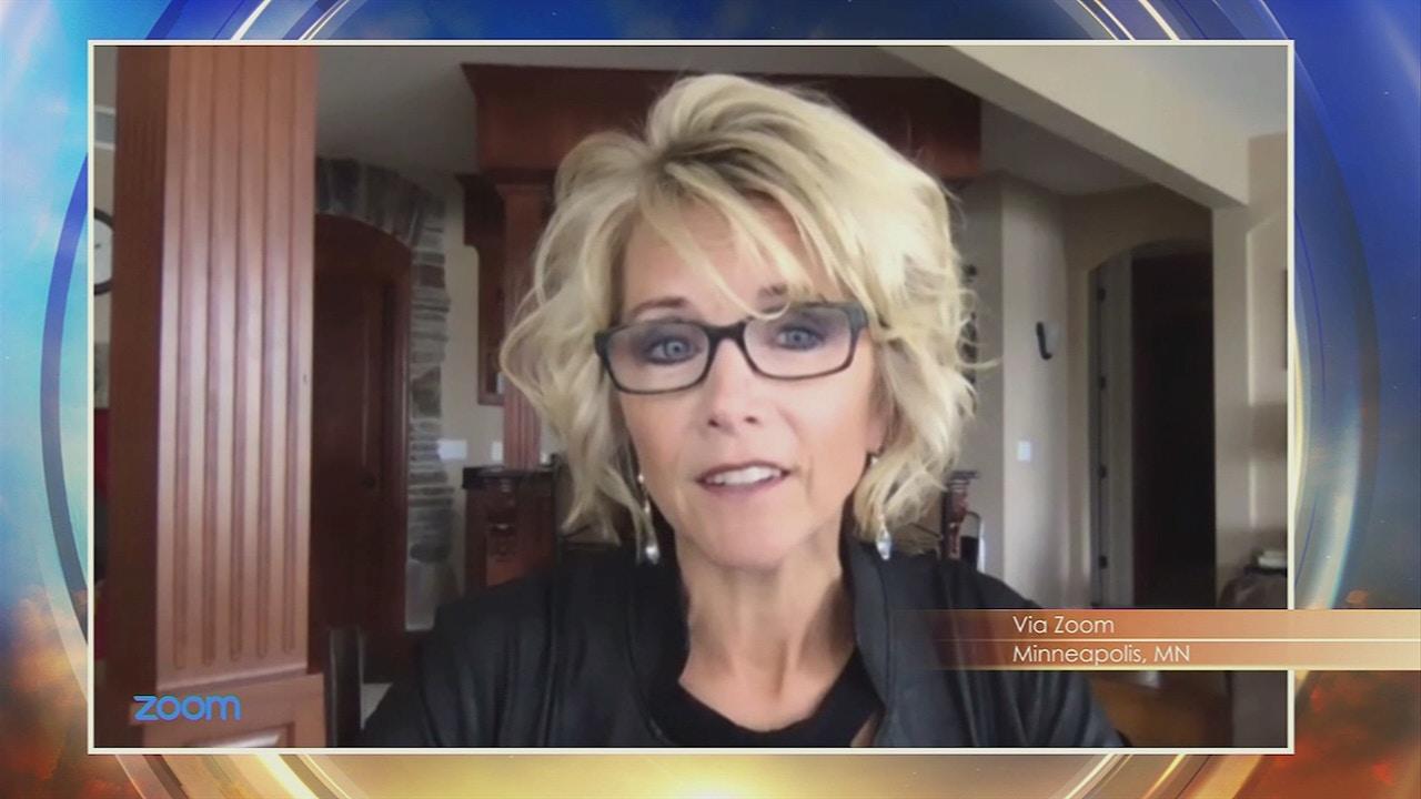 Watch Susie Larson | Prevail