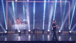 Video Image Thumbnail:The Lord's Supper Part 2