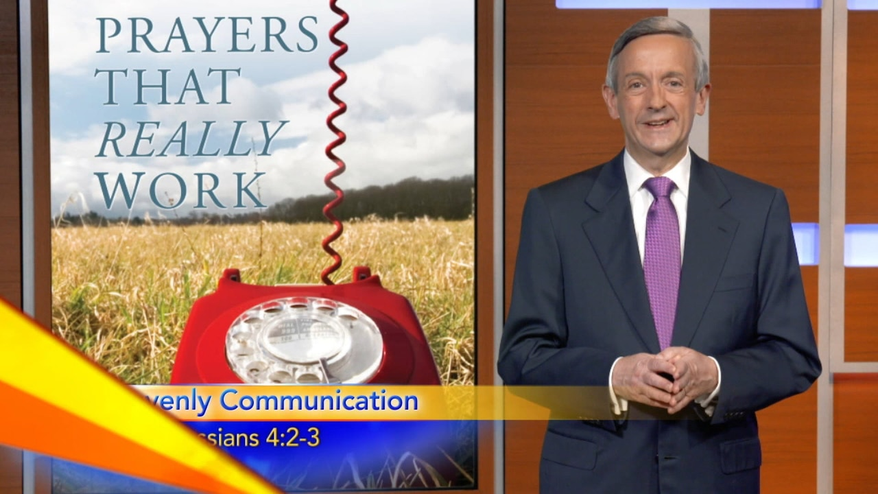Watch Heavenly Communication