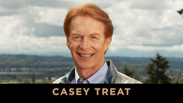 Casey Treat